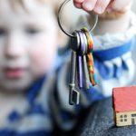 Выписка из квартиры несовершеннолетнего ребенка