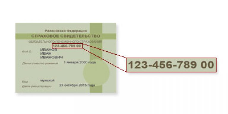 стороны Узнать номер снилс по паспортным данным онлайн видела